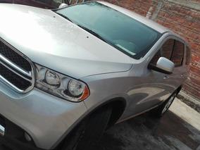 Dodge Durango 3.6 Crew Luxe V6 4x2 Mt