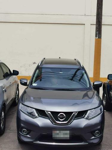 Nissan Xtrail Modelo 2016 40000 Km $20,100