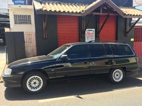Chevrolet Omega Suprema Gl 2.0