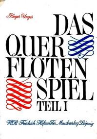 Das Quer Flöten Spiel - Volume 1 (usado)