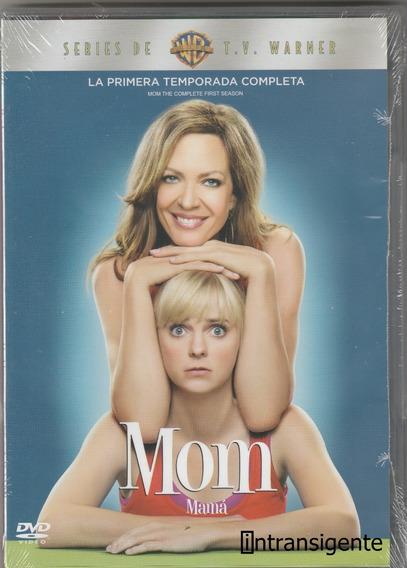 Allison Janney Anna Farris - Mamá (mom Temporada 1 Dvd)
