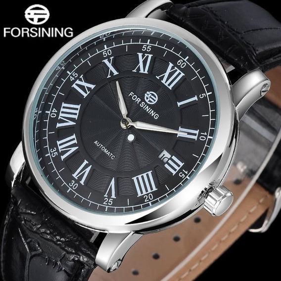 Relógio Forsining Automático Promoção
