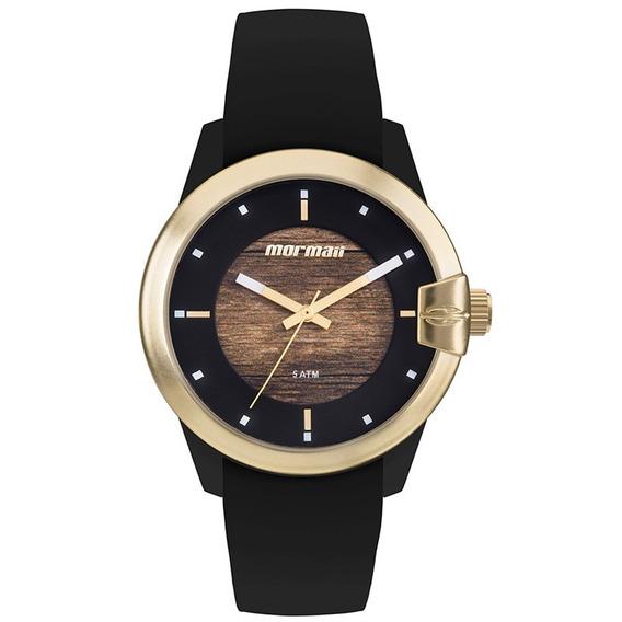 Relógio Mormaii Feminino Mo2035jl/8m C/ Garantia E Nf