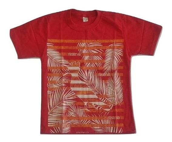 20 Camisas Camisetas Infantil Sli Menino Crianças Super Luxo