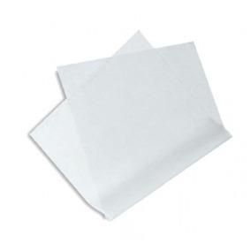 400 Folhas Papel Manteiga 35g Especial 50x70 Forma Forminhas
