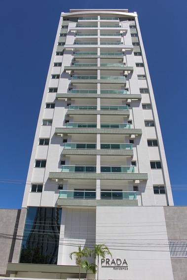 Apartamento Em Parque Tamandaré - Campos Dos Goytacazes - 7222