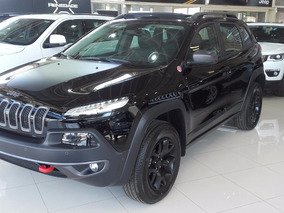 Jeep Cherokee Trailhawk 3.2l At9 Awd