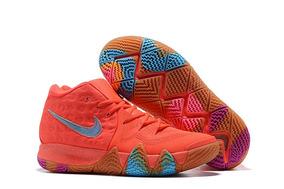 Tenis Nike Kyrie 4 Lucky Charms Original Leia O Anúncio