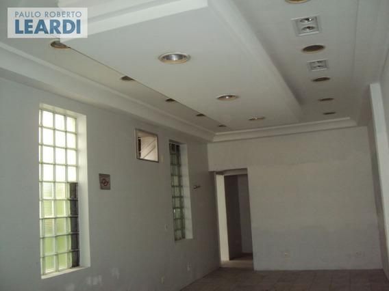 Casa Assobradada Perdizes - São Paulo - Ref: 391931