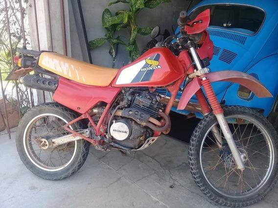 Moto Xlx 250r