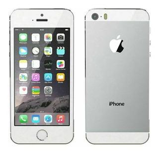 iPhone 5 A5 Original De Fábrica Desbloqueado - Celular Ios Dual Core 1g Ram 32 Gb