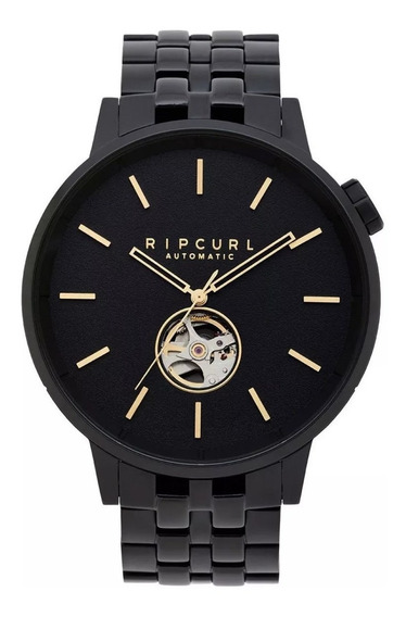 Relógio Rip Curl Detroit Automatic Midnight Gold