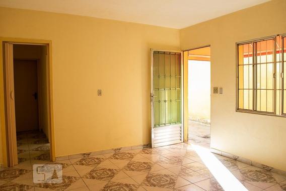 Casa Com 2 Dormitórios E 1 Garagem - Id: 892946213 - 246213