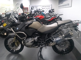 Bmw R1200gs Adventure K25