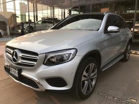 Mercedes-benz Clase Glc300 Sport Aut. 2019 Plata