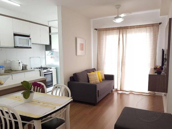 Apartamento À Venda, 53 M² Por R$ 280.000,00 - Parque Viana - Barueri/sp - Ap0025