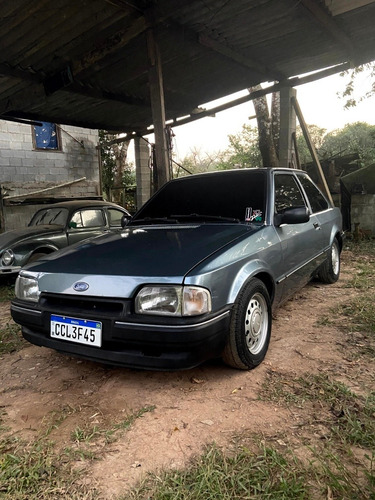 Ford Escort Hoby