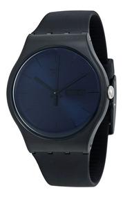 Relógio Swatch Black Rebel - Suob702