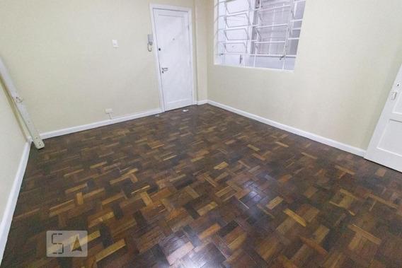 Apartamento No 9º Andar Com 2 Dormitórios - Id: 892973149 - 273149
