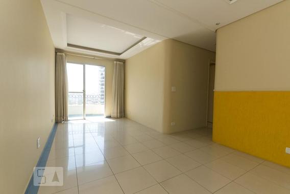 Apartamento No 15º Andar Com 2 Dormitórios E 1 Garagem - Id: 892959372 - 259372