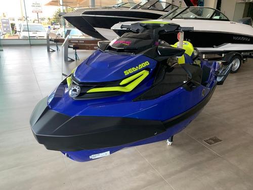Jet Ski Sea Doo Wake 230 2021
