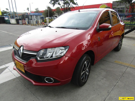 Renault Logan Mt 1.6