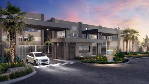 Apartamentos - Ref: V12741