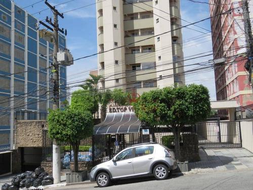 Imagem 1 de 21 de Apartamento Com 3 Dormitórios À Venda, 83 M² Por R$ 685.000,00 - Freguesia Do Ó - São Paulo/sp - Ap0670