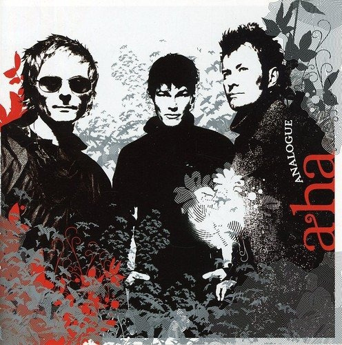 Cd : A-ha - Analogue (bonus Tracks, Enhanced, England -...