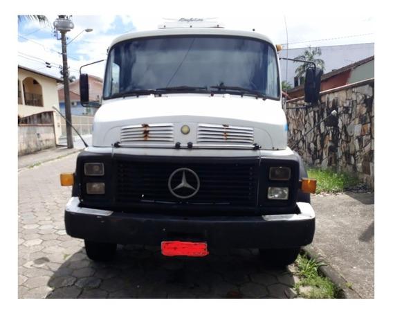 Mercedes-benz 1317 Manual