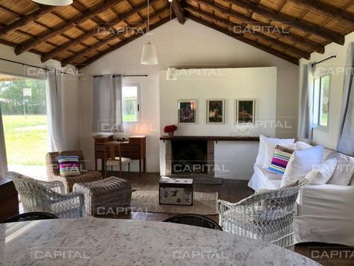 Casa En La Barra Ideal Para Vacaciones- Ref: 28541