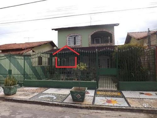 Casa Com 6 Quartos Para Comprar No Santa Amélia Em Belo Horizonte/mg - Csa18100