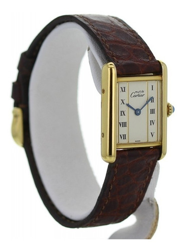 Reloj Cartier Tank