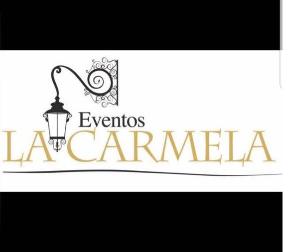 Quinta La Carmela Eventos En Un Entorno Natural Y Unico