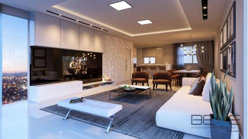 Imagem 1 de 4 de Apartamento Com 3 Dormitórios À Venda, 135 M² Por R$ 1.580.000,00 - Centro - Balneário Camboriú/sc - Ap0202