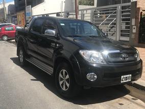 Toyota Hilux Srv 4x2 C/ Cuero