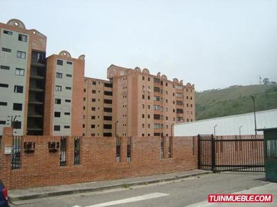 Apartamentos En Venta Cod.17-6051
