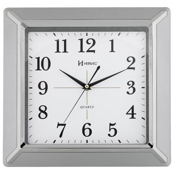 Relógio De Parede Herweg 6269