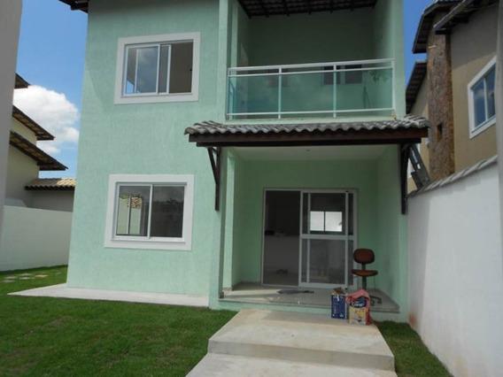 Casa 1ª Locação Em Itaipu - Ca00004 - 32789036