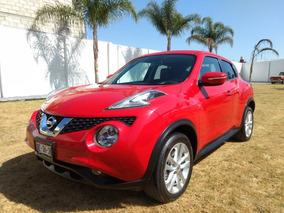 Nissan Juke 1.6 Exclusive Navi Cvt 2015