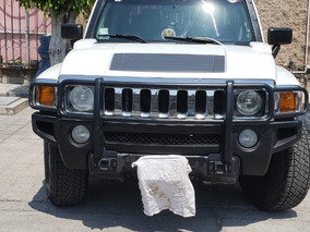 Hummer H3 5.3 T Adventure Pick Up Mt 2010