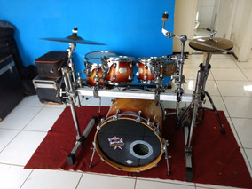 Bateria Odery Fusion