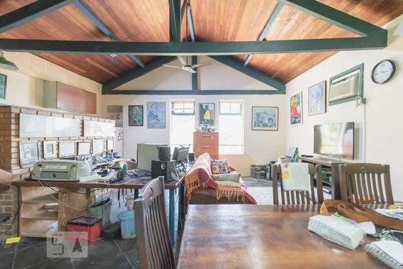 Casa Para Aluguel - Santa Teresa, 2 Quartos, 75 - 893012987