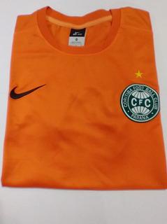 Camisa Coritiba Foot Ball Club Parana- Original - M- Goleiro