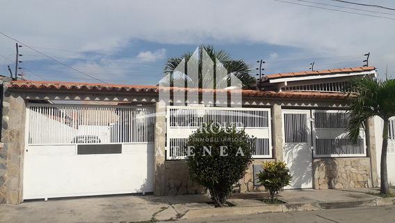 (atc-422) Casa En Urb. Agua Sal, Ciudad Alianza