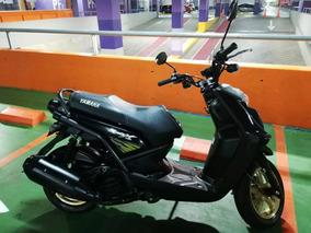 Scooter Yamaha Bws125x Motard