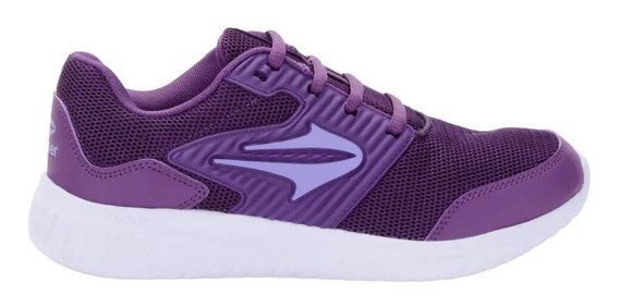 Zapatillas Topper Routine W Deportiva Running Asfl70