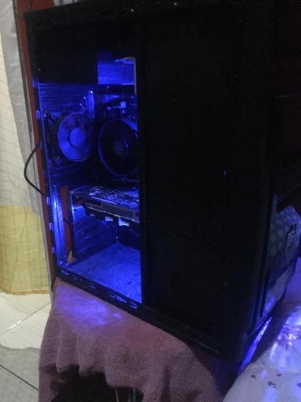 Pc Gamer Pentium G4560 Gtx1050 2gb 16gb De Ram Hd 1tb, 350,