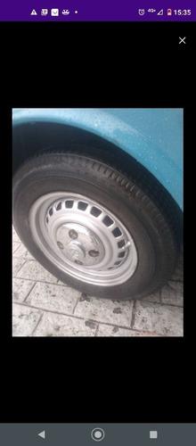 Volkswagen Variante Fusca