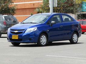 Chevrolet Sail Ls 1400 Aa 2ab Abs